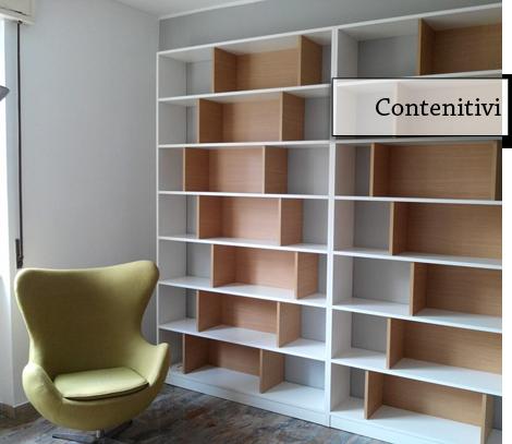 Home falegname mobili armadi librerie su misura fatto a mano - Mobili made in italy ...